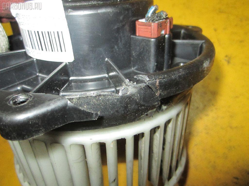 Мотор печки HONDA STEPWGN RF1. Фото 6