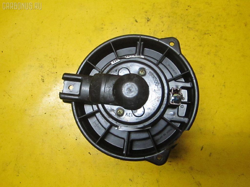 Мотор печки HONDA STEPWGN RF1. Фото 7