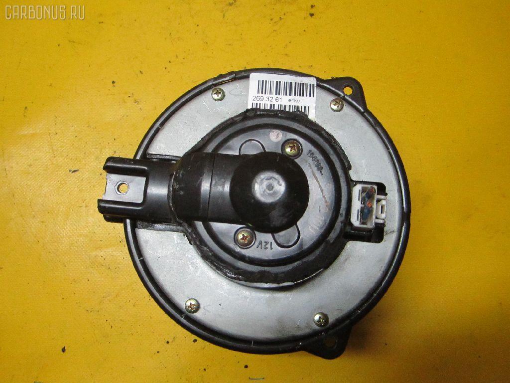 Мотор печки HONDA AVANCIER TA1. Фото 2