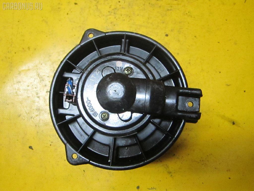 Мотор печки HONDA STEPWGN RF1. Фото 9