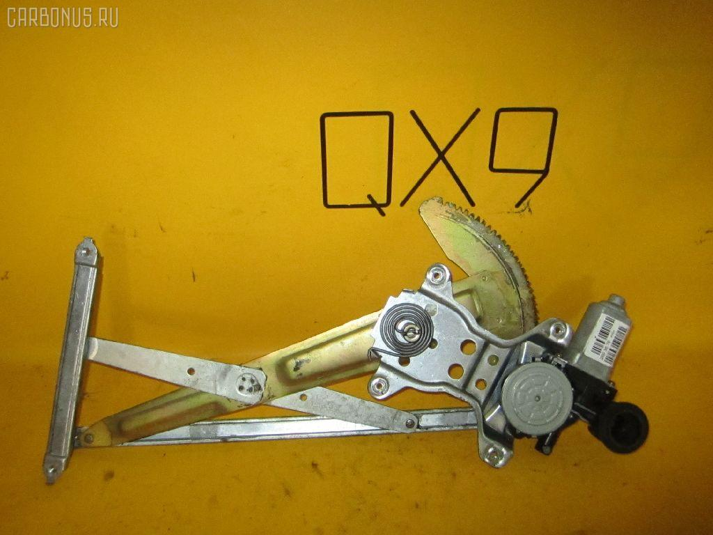 Стеклоподъемный механизм TOYOTA BB NCP30. Фото 1