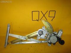 Стеклоподъемный механизм TOYOTA BB NCP30 Фото 1