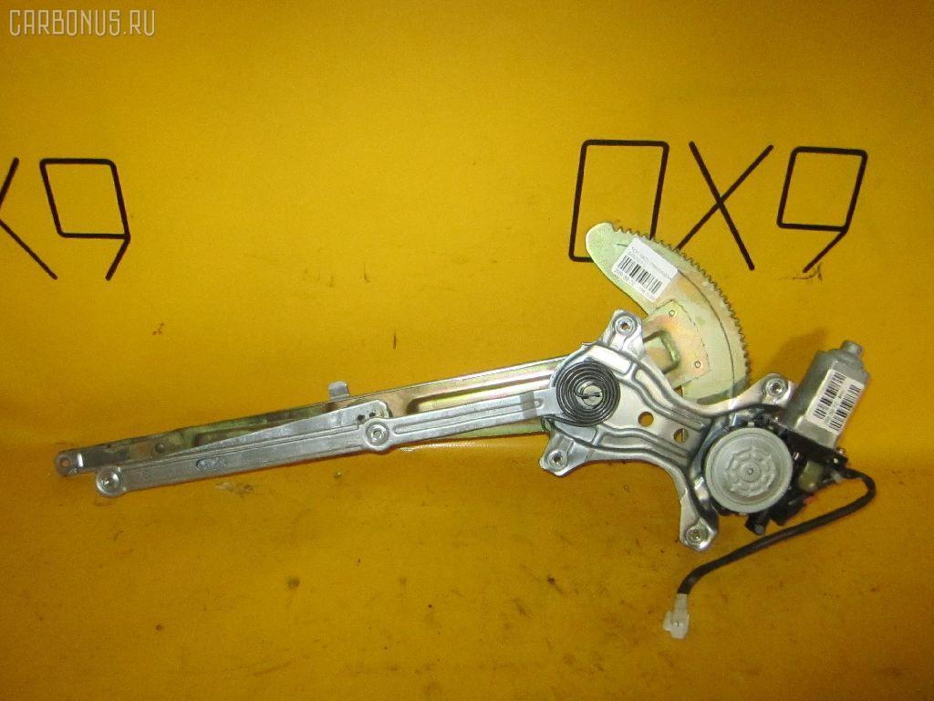 Стеклоподъемный механизм TOYOTA NADIA SXN10. Фото 2
