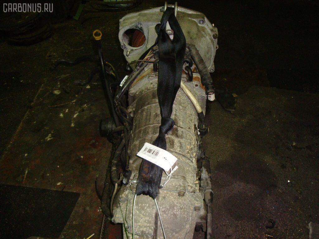 КПП автоматическая SUBARU FORESTER SF5 EJ205. Фото 4
