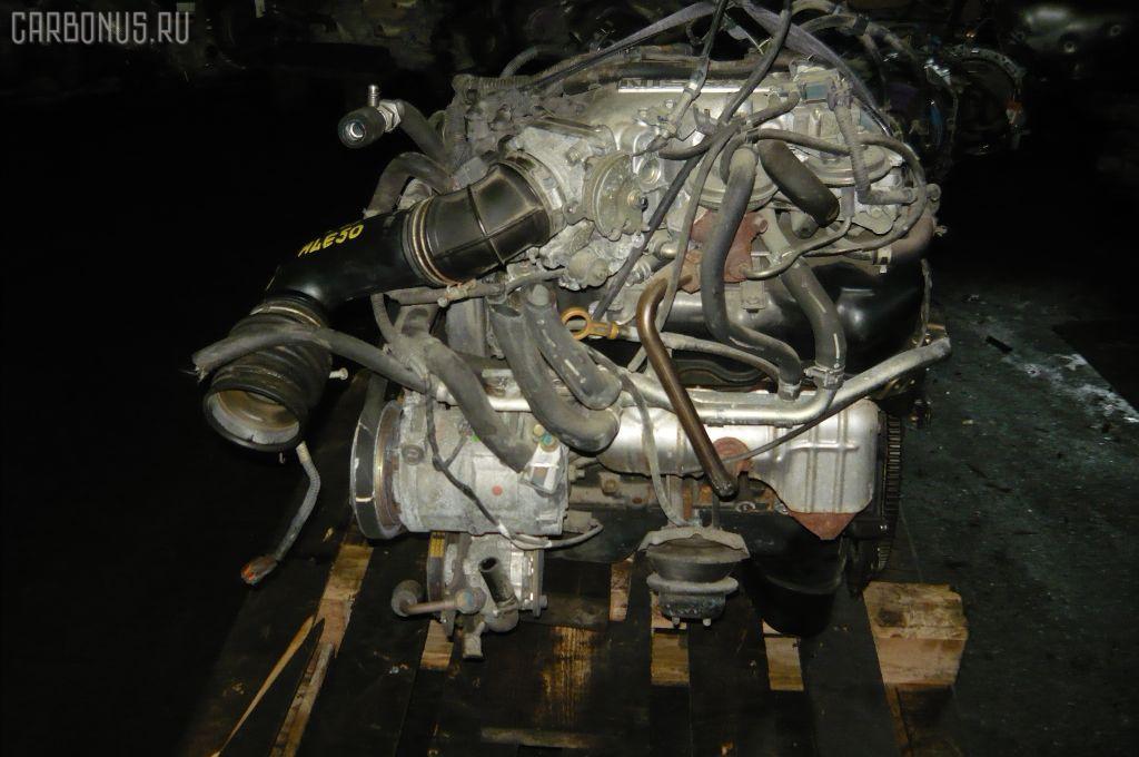 Двигатель NISSAN ELGRAND ALE50 VG33E. Фото 6
