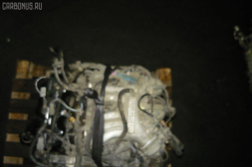 Двигатель NISSAN ELGRAND ALE50 VG33E. Фото 8