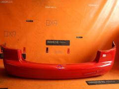 Бампер Volkswagen Touran 1TBLX Фото 2