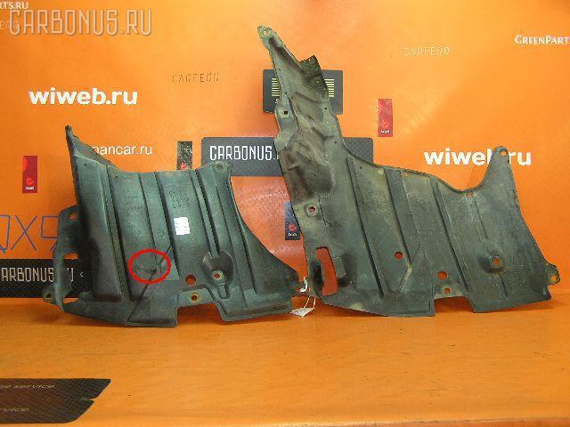 Защита двигателя TOYOTA CORONA PREMIO ST210 3S-FE. Фото 1