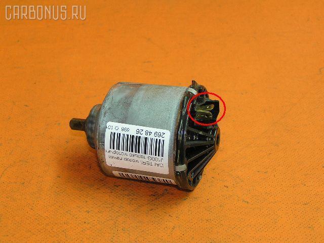 Мотор печки DAIHATSU TERIOS J100G Фото 1