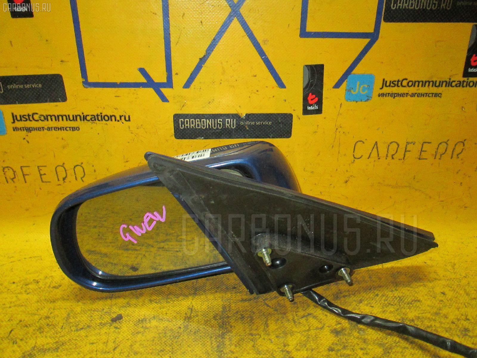 Зеркало двери боковой MAZDA CAPELLA WAGON GWEW. Фото 8