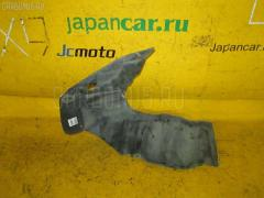Защита двигателя TOYOTA COROLLA AE114 4A-FE Фото 1