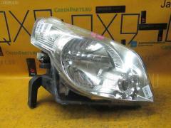 Фара Nissan Lafesta B30 Фото 2