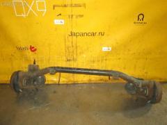 Балка подвески Honda Capa GA6 D15B Фото 3