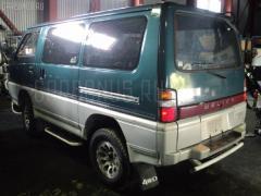 Бачок расширительный Mitsubishi Delica star wagon P25W 4D56T Фото 4
