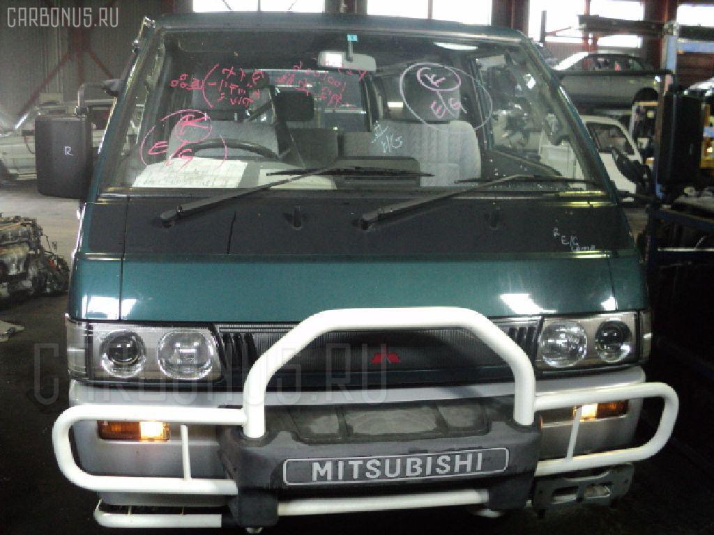 Тросик топливного бака MITSUBISHI DELICA STAR WAGON P25W Фото 2