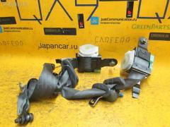 Ремень безопасности MITSUBISHI DELICA STAR WAGON P25W 4D56T Фото 2