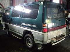 Обшивка салона Mitsubishi Delica star wagon P25W Фото 4