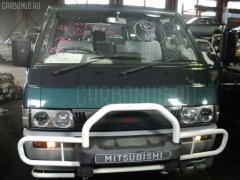Обшивка салона Mitsubishi Delica star wagon P25W Фото 3