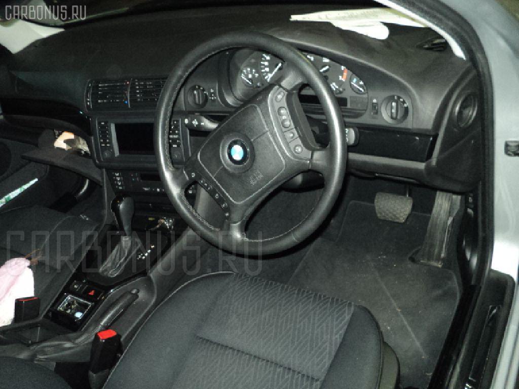 Крышка багажника BMW 5-SERIES E39-DT42 Фото 5