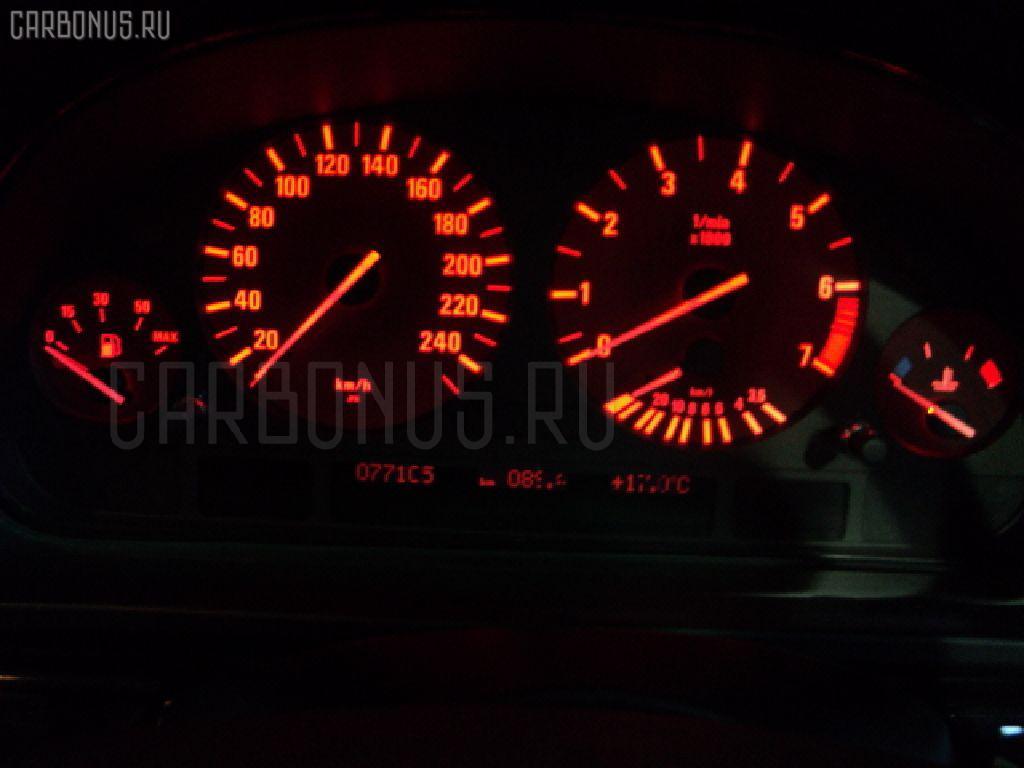 Крышка багажника BMW 5-SERIES E39-DT42 Фото 6