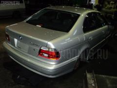 Крышка багажника BMW 5-SERIES E39-DT42 Фото 4