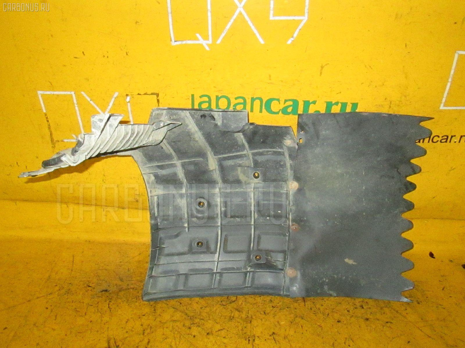 Брызговик MAZDA TITAN WGFAT Фото 1