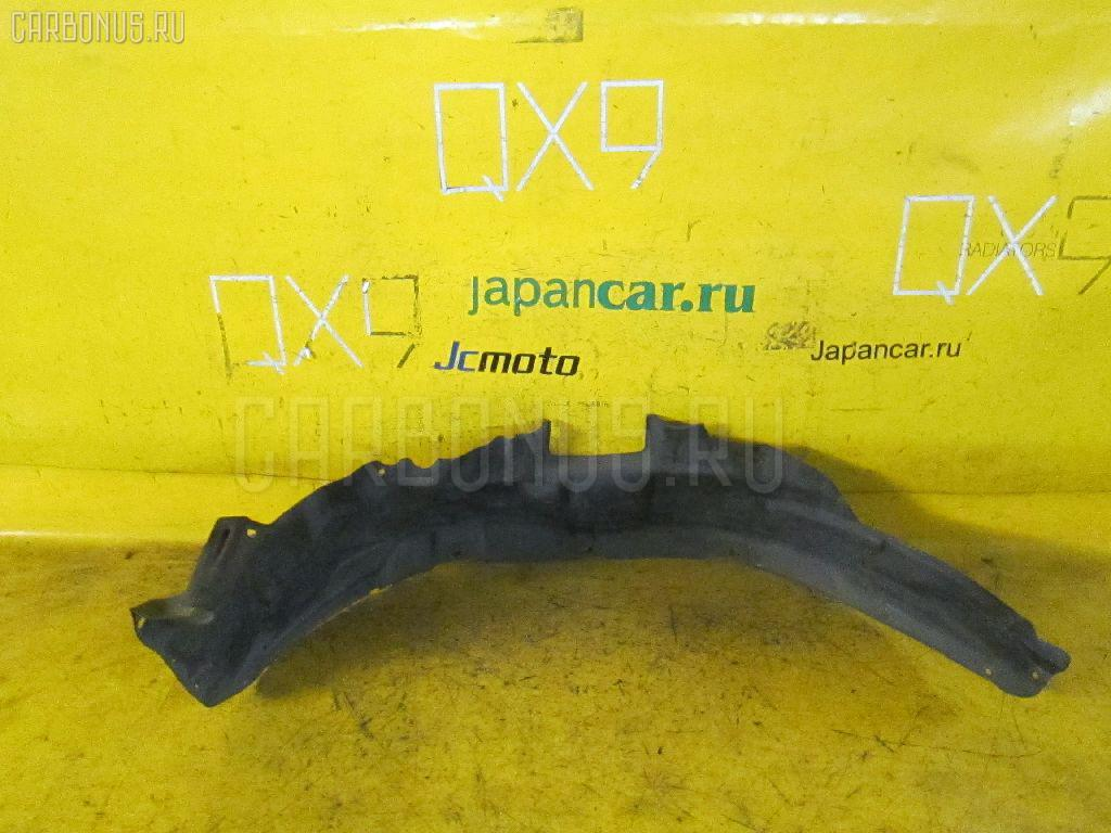 Подкрылок MITSUBISHI PAJERO MINI H58A 4A30 Фото 1
