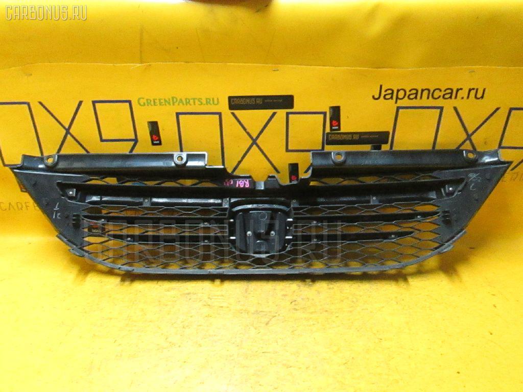 Решетка радиатора HONDA ODYSSEY RB1. Фото 10