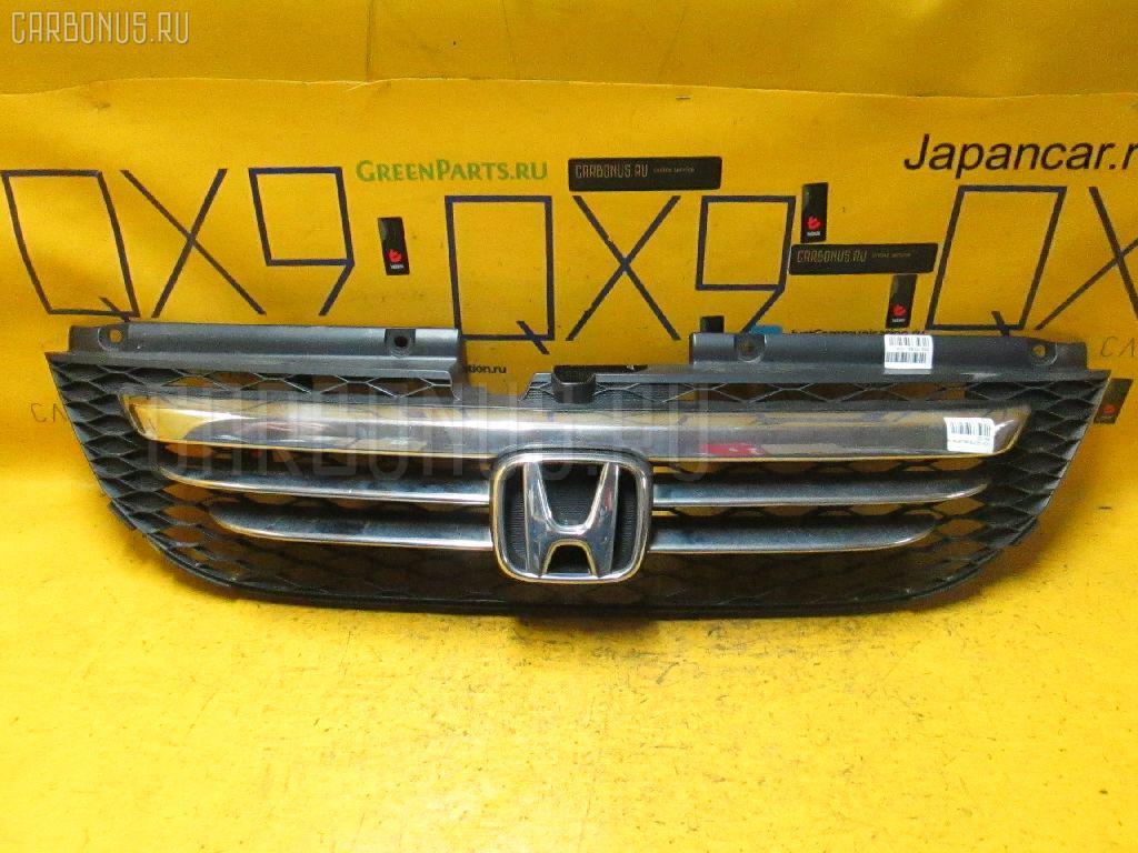 Решетка радиатора HONDA ODYSSEY RB1. Фото 11