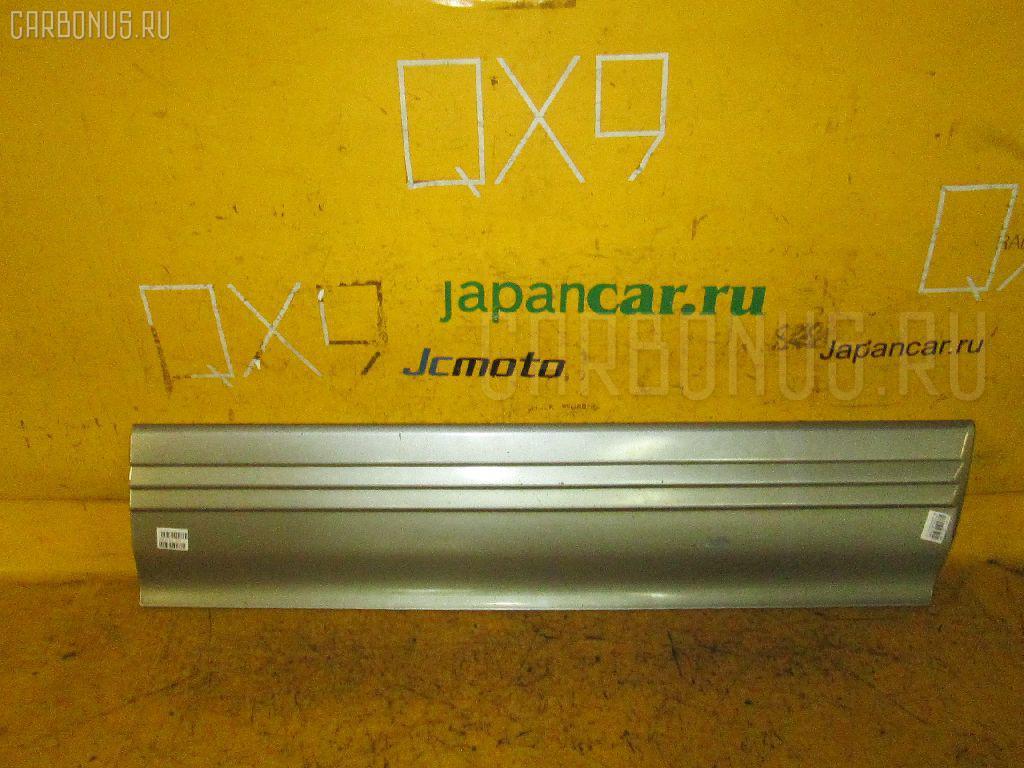 Молдинг на дверь Mitsubishi Pajero V26W Фото 1