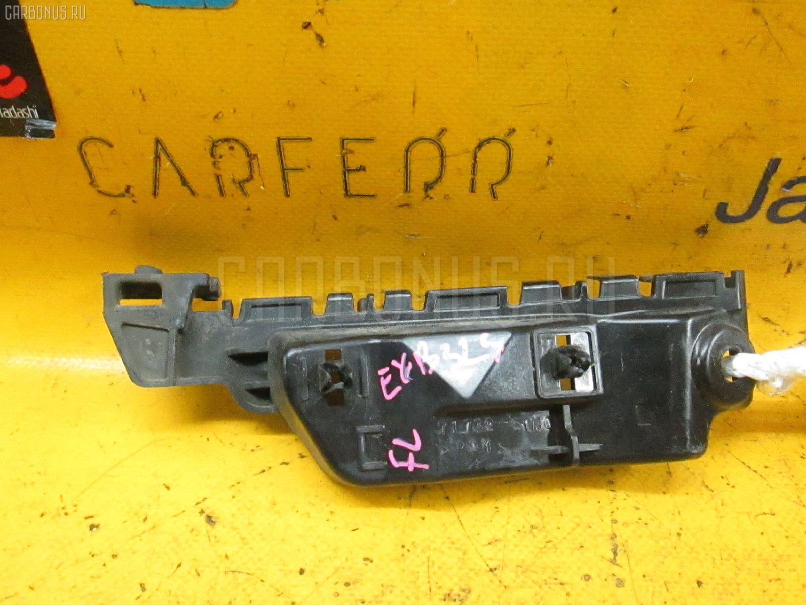 Крепление бампера SUZUKI SPLASH XB32S Фото 1