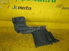 Защита двигателя Suzuki Splash XB32S Фото 1