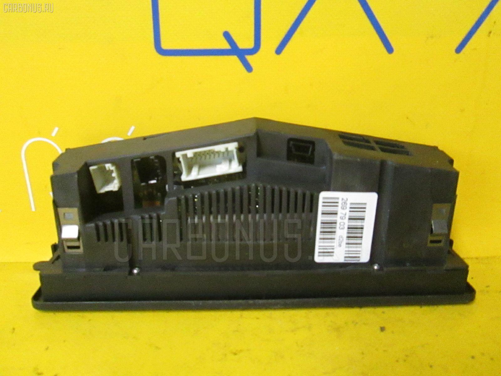 Блок управления климатконтроля BMW 3-SERIES E46-AP32 M43-194E1. Фото 3