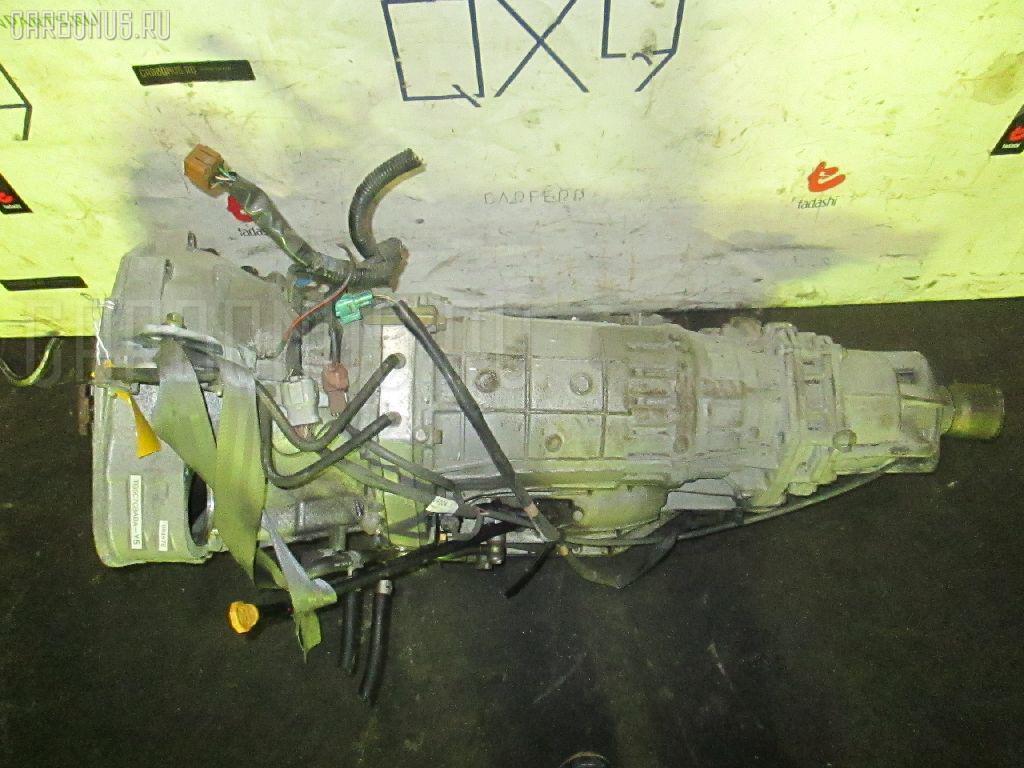 КПП автоматическая SUBARU LEGACY BL5 EJ20X Фото 2