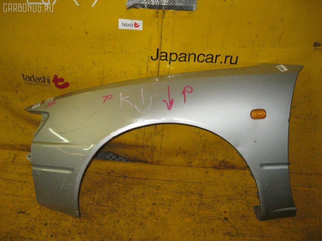 Крыло переднее TOYOTA SPRINTER TRUENO AE111. Фото 8