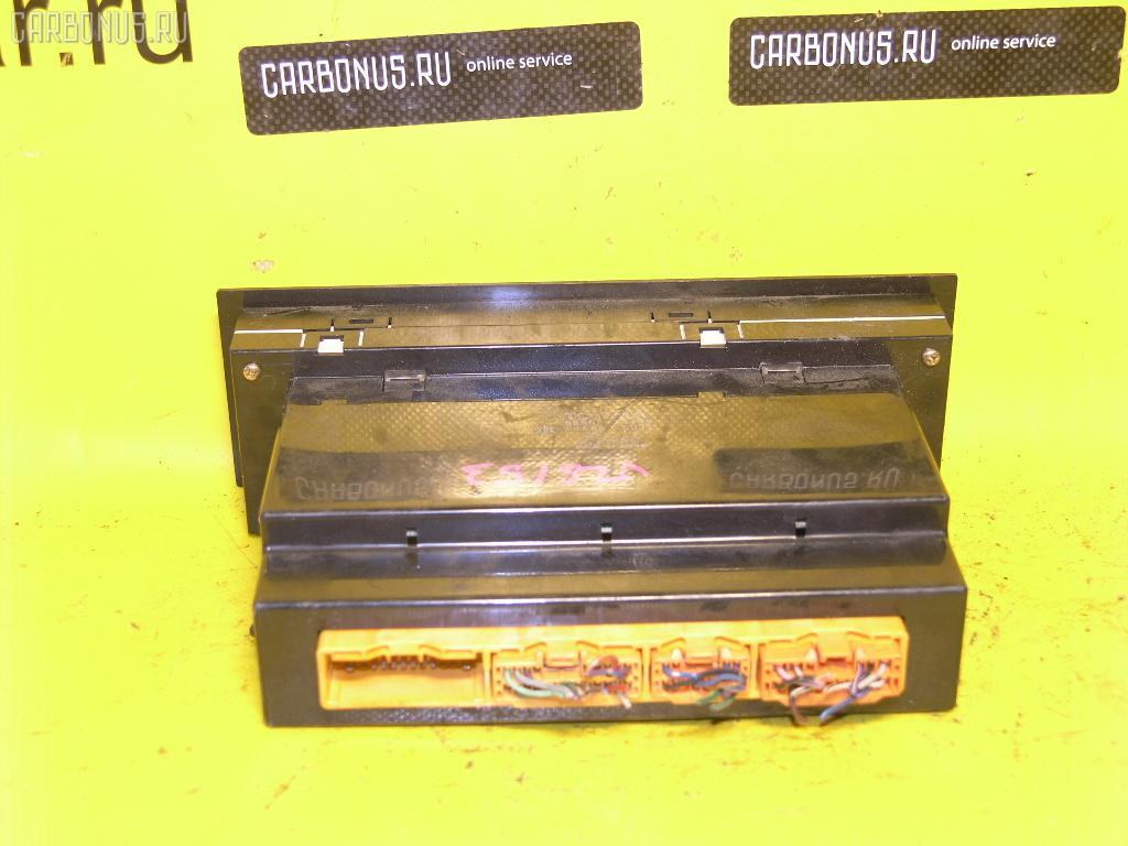 Блок управления климатконтроля TOYOTA CROWN MAJESTA UZS151 1UZ-FE. Фото 2