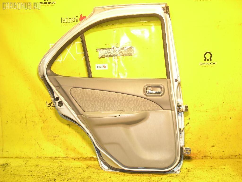 Дверь боковая NISSAN SUNNY FB15. Фото 2