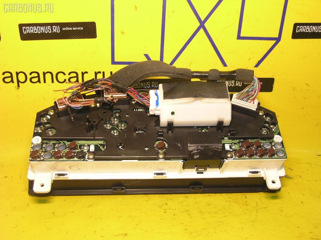 Спидометр NISSAN CEFIRO A33 VQ20DE. Фото 4