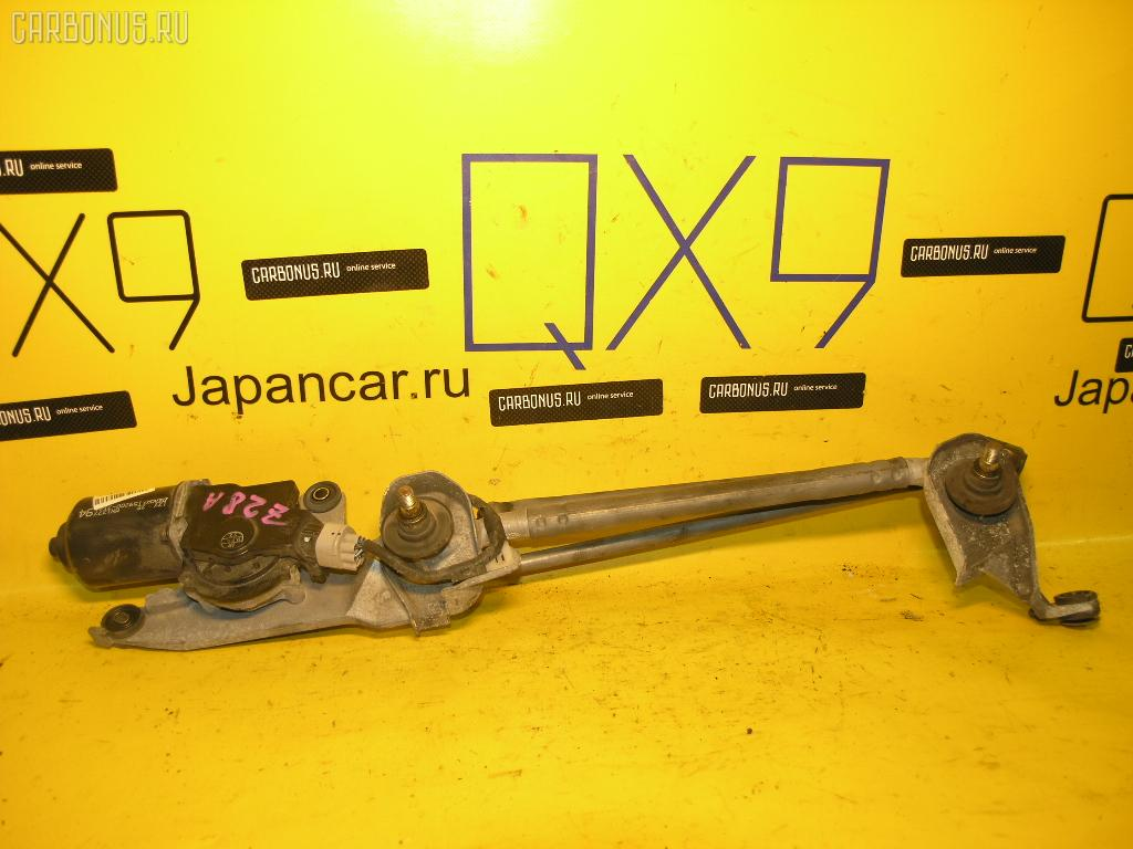 Мотор привода дворников MITSUBISHI COLT Z28A Фото 1