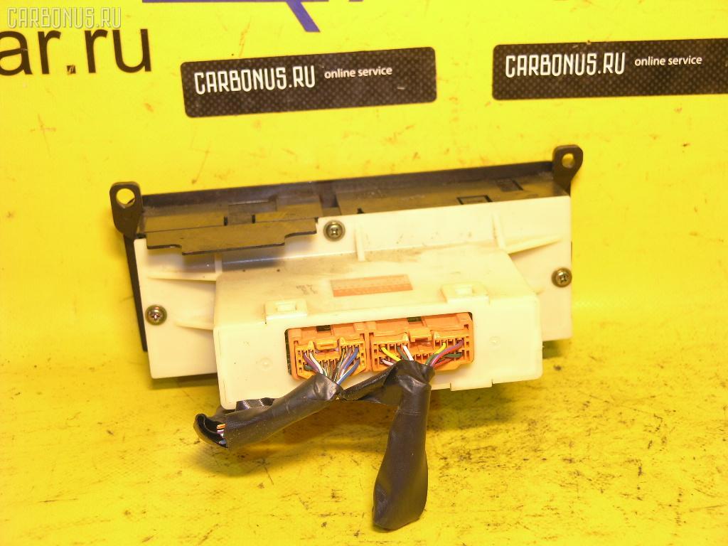 Блок управления климатконтроля TOYOTA CALDINA ST190G 4S-FE. Фото 2