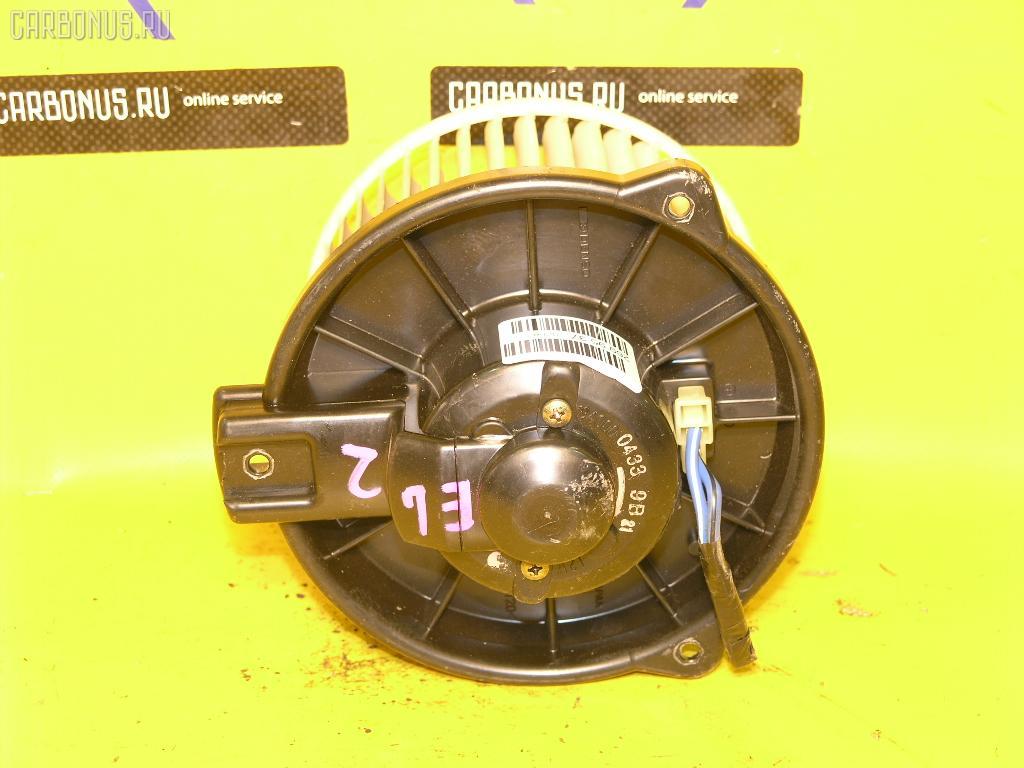 Мотор печки HONDA CIVIC EU2. Фото 1