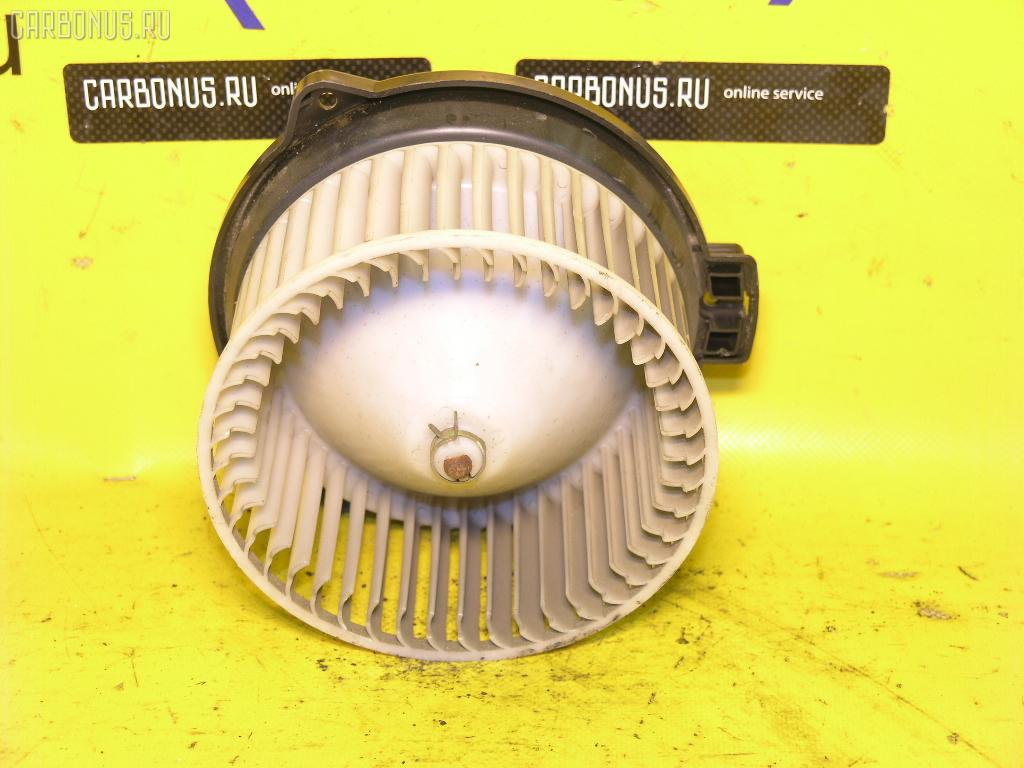 Мотор печки HONDA CIVIC EU2. Фото 2