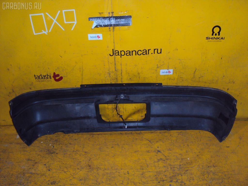 Бампер TOYOTA SPRINTER TRUENO AE111 Фото 2
