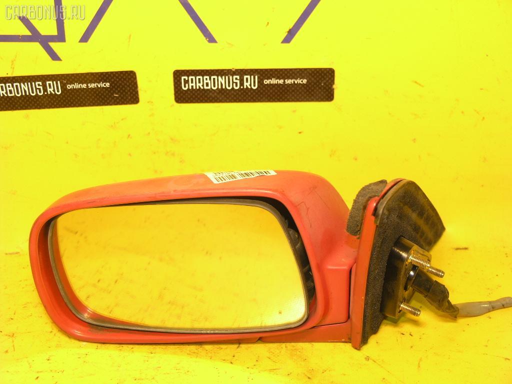 Зеркало двери боковой TOYOTA COROLLA AE110. Фото 10