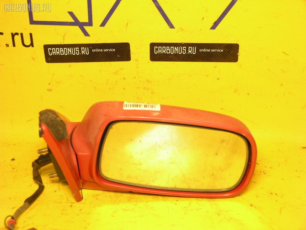 Зеркало двери боковой TOYOTA COROLLA AE110. Фото 9