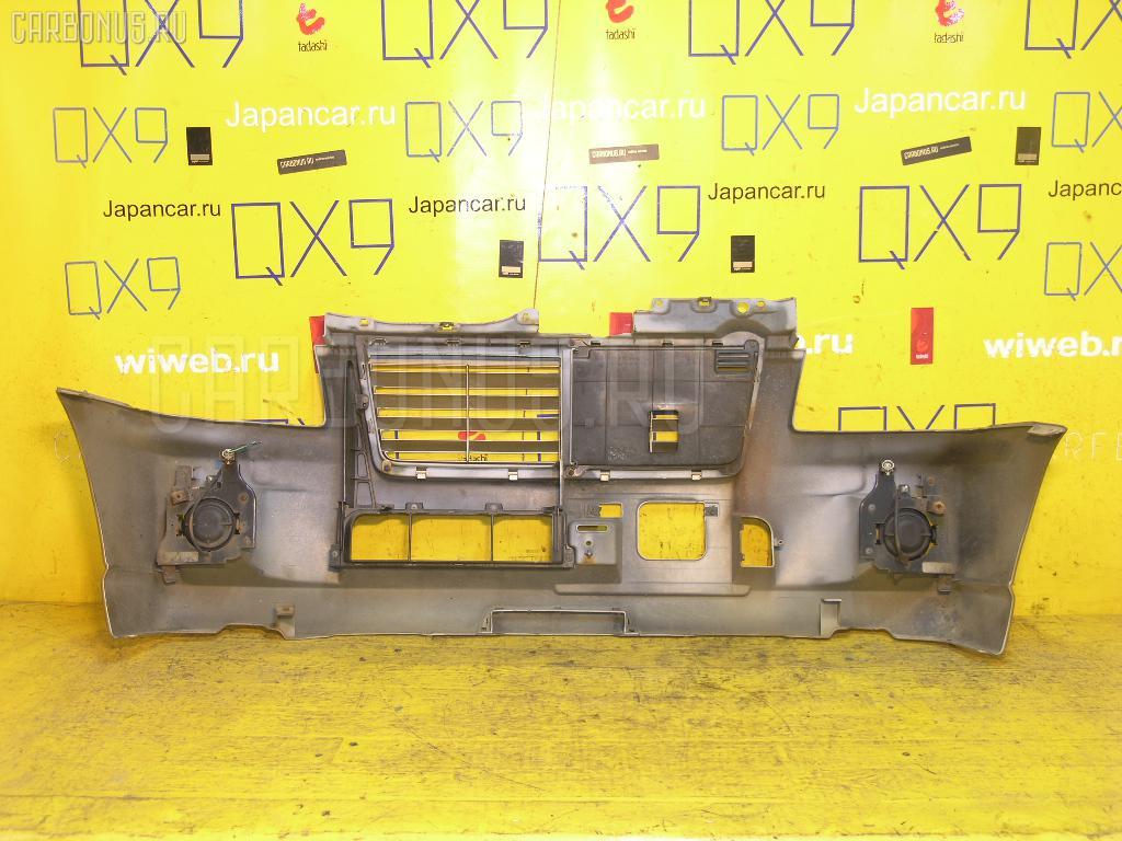 Бампер SUZUKI WAGON R MC12S Фото 2