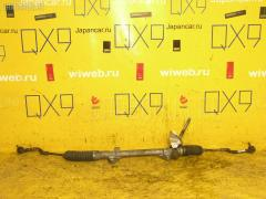 Рулевая рейка NISSAN DUALIS NJ10 MR20DE Фото 4