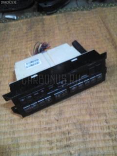 Блок управления климатконтроля Mitsubishi Rvr sports gear N23WG 4G63 Фото 3