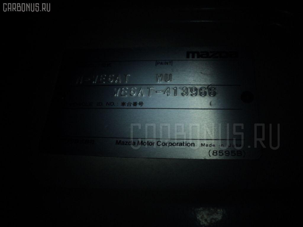 Зеркало двери боковой MAZDA TITAN WE5AT Фото 3