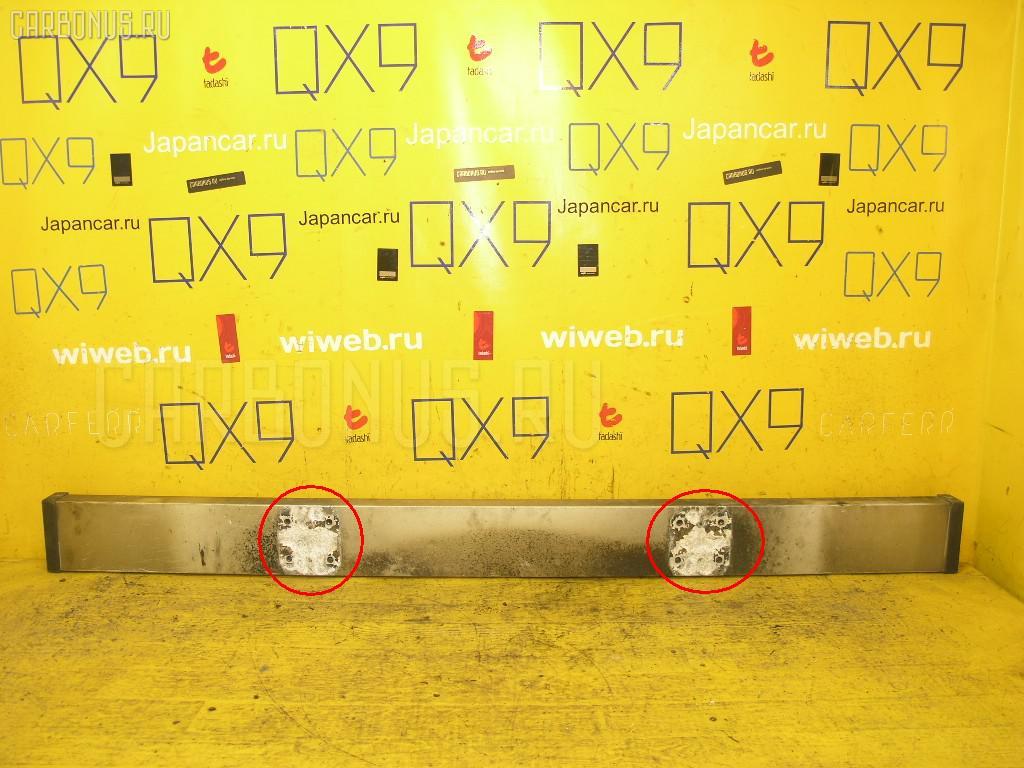 Бампер MITSUBISHI CANTER FE83 Фото 1